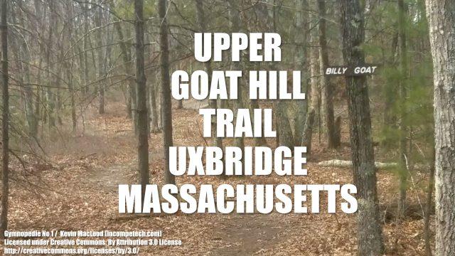 Upper Goat Hill Trail